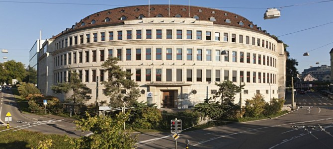 Sich in der School of Management and Law weiterentwickeln